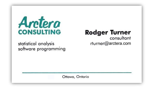 Arctera Consulting